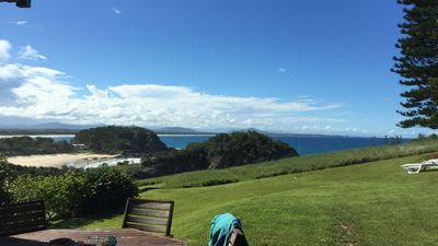 Photo for 3BR House Vacation Rental in Scotts Head, NSW