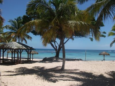 Photo for Private Beach at 50m and 200m pisicine