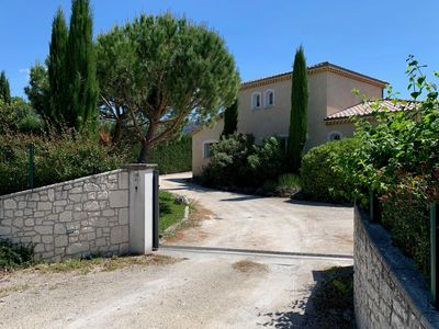Photo for Spacious house with pool and garden ideal for family holidays