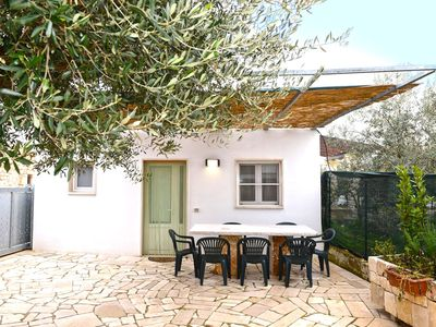 Photo for 2BR Villa Vacation Rental in Alberobello, Puglia