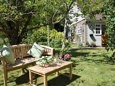 Photo for 1BR Cottage Vacation Rental in Etchingham