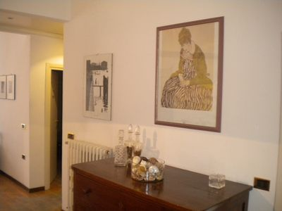 Photo for Apartment in villa near the beach