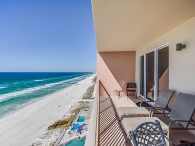 Photo for 3 bedroom/2 baths @ Sunrise Beach! BOOKING AUG/SEPT NOW!