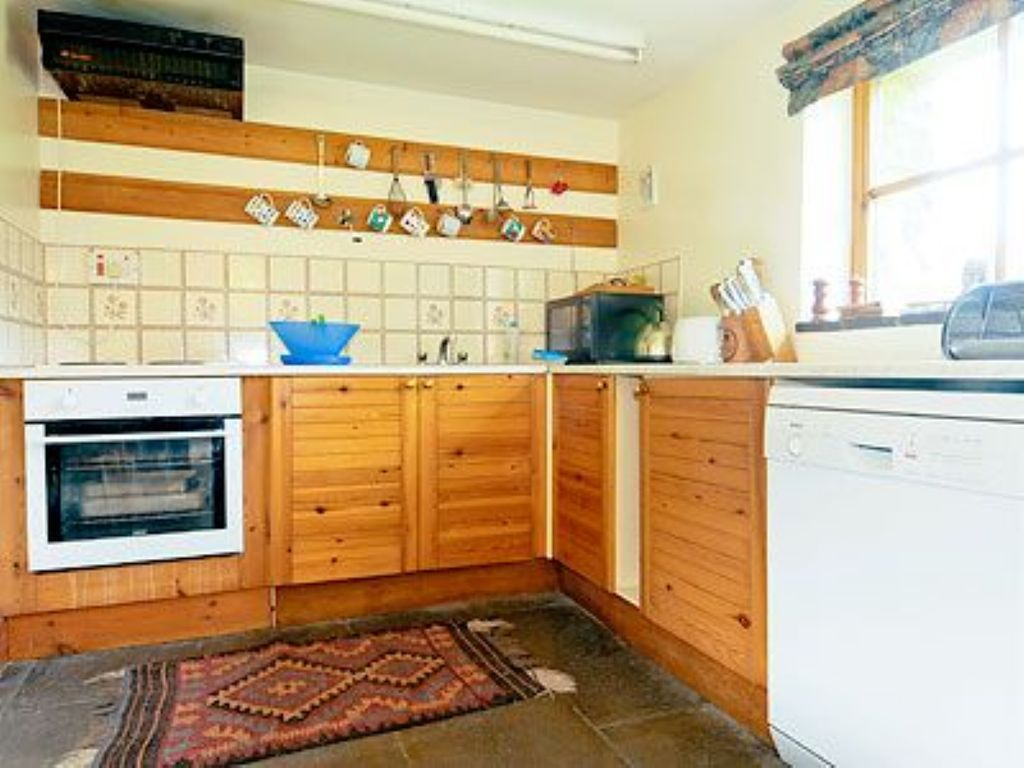 2 Bedroom Property In Fishguard Pet Friendly Nevern