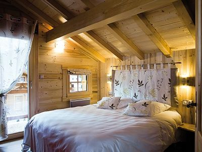 Photo for New mountain chalets for 8 to 10 people with sauna in La Bresse, Vosges