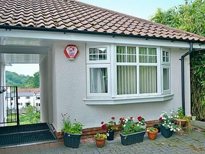 Photo for 1 bedroom property in Combe Martin. Pet friendly.
