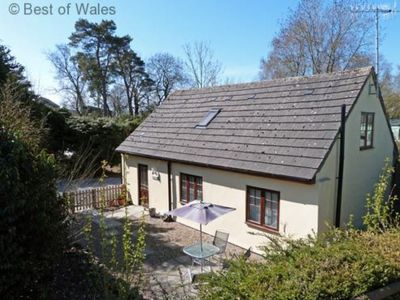 Photo for Vacation home Lana  in Welshpool, Wales - 4 persons, 2 bedrooms