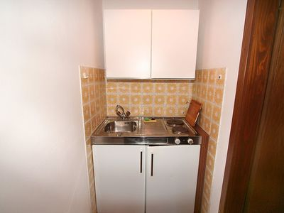Photo for Apartment in the center of Sankt Martin bei Lofer with Parking, Garden (30421)