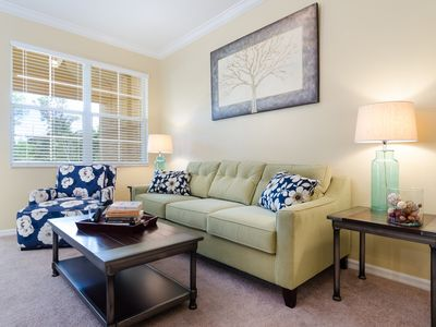 Photo for Modern Home, Perfect for Disney and Everything Orlando, Located in Reunion