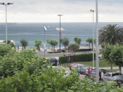 Photo for 1BR Apartment Vacation Rental in Santander