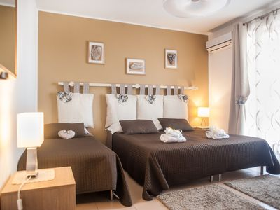 Photo for 2BR Hotel Suites Vacation Rental in Pompei, Campania