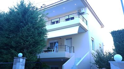 Photo for 3BR House Vacation Rental in Melissi, Korinthias