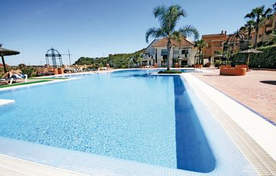 Photo for 2BR Apartment Vacation Rental in Duquesa