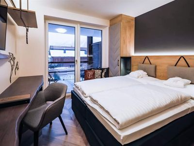 Photo for Cozy Double Room - 24 by Avenida Hotel & Residences Kaprun