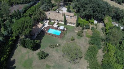 Photo for Luxury villa for holidays Aix en Provence.