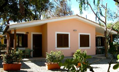 Photo for Holiday House - 5 people, 32 m² living space, 2 bedroom, Internet/WIFI, Internet access