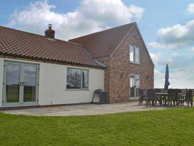 Photo for 5 bedroom accommodation in North Kyme, near Sleaford