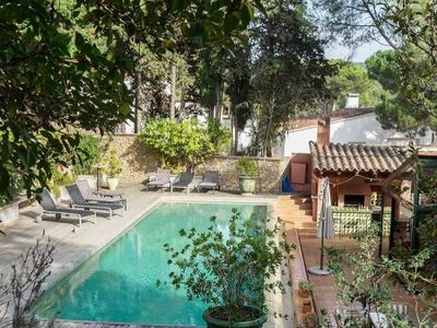 Photo for Holiday house Llafranc for 8 - 10 persons with 5 bedrooms - Villa