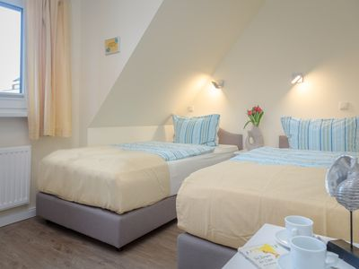 Photo for Your holiday on Sylt 3 minutes to the pedestrian zone and 3 minutes to the beach