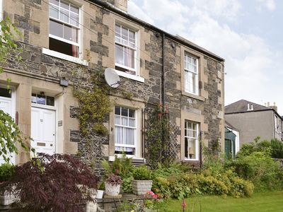 Photo for 1BR House Vacation Rental in Peebles