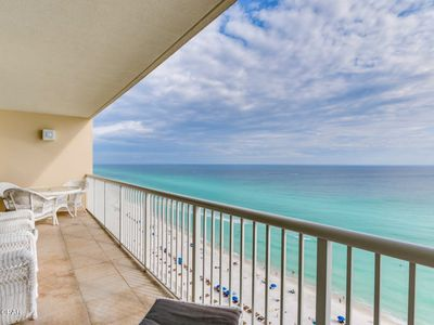 Photo for ☀Beachfront for 6☀Majestic 1-1503-OPEN May 27 to 29 $838! 5 Pools- Fun Pass