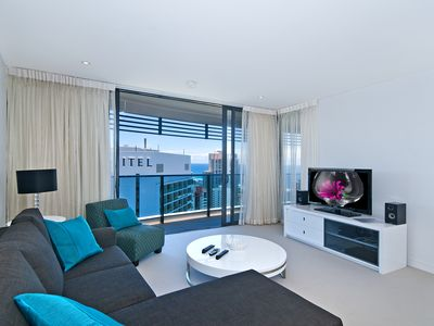 Photo for 2BR Apartment Vacation Rental in Broadbeach, QLD