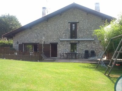 Photo for LARGE HOUSE RENOVATED NEAR ST JEAN DE LUZ