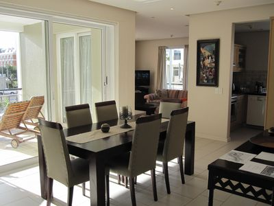 Photo for Luxurious, Spacious & Secure V&A Waterfront Apt