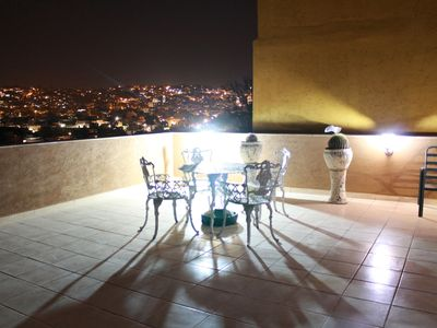 Photo for Rest in a place with a great view to San Miguel de Allende.