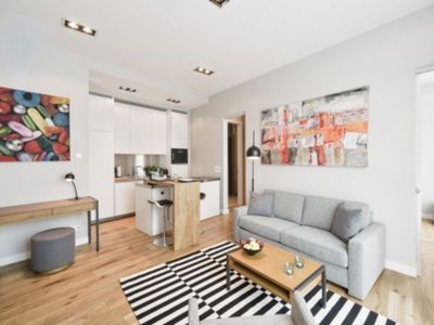 Photo for 3-Luxury one bedroom apartment in Mitte