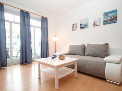 Photo for Apartment / app. for 4 guests with 40m² in Kühlungsborn (51153)