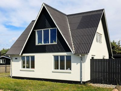 Photo for Vintage Holiday Home in Jutland Denmark with Terrace
