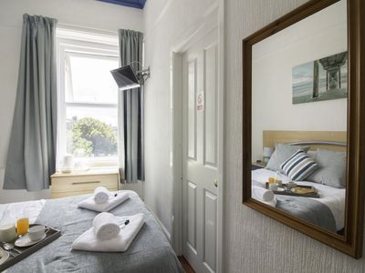 Photo for Diamond - The Weston Super Mare Guest House - Suite 2