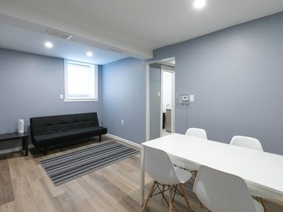 Photo for Modern & Spacious in trendy Crown Heights