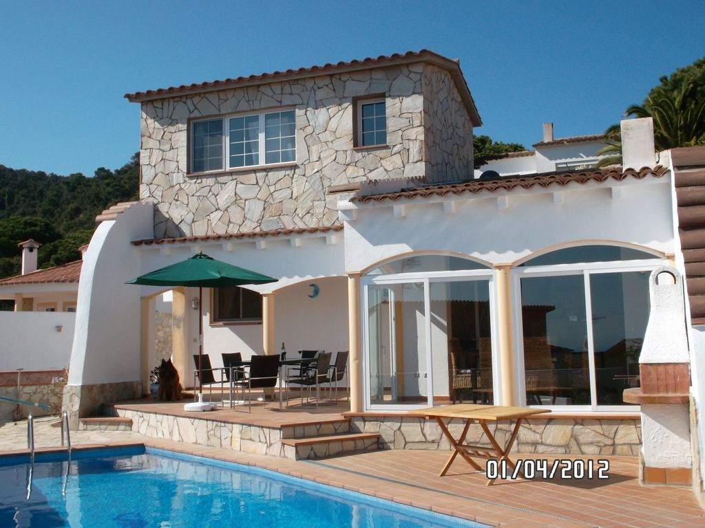 Can Tapsy Vacation Chalet With A Swimming Pool Dogs Are Allowed 27464