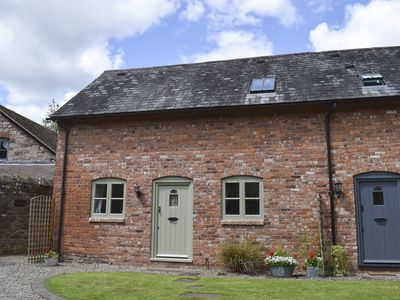 Photo for 1BR House Vacation Rental in Whitbourne, near Bromyard