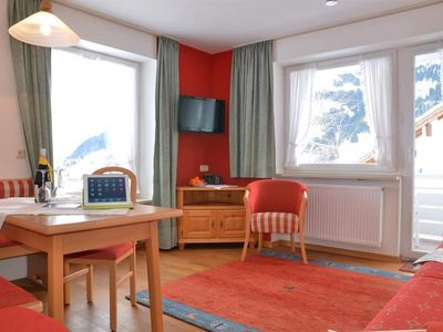 "Photo for Apartment - 1 bedroom with shower / WC ""6"" - Gästehaus Sonnenhof - Family Birschel"