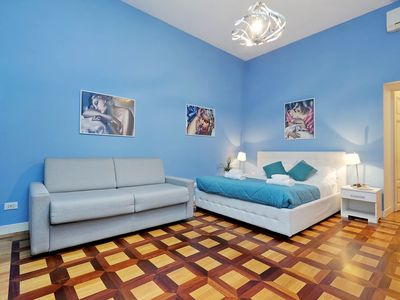 Photo for Rome: Luxury Apartment in the centre of Rome