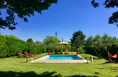 Photo for Villa classified 5* by French Tourism authorities - Pool, spa, tennis in Aix