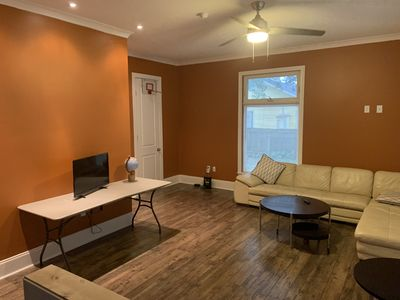 Photo for Private Guest Suite 2 BR 2 Bath 10 Minutes From FQ