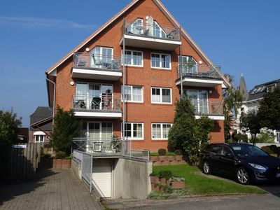 Photo for Apartment 7 Haus Bellevue in Laboe