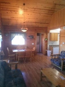 Photo for 3BR House Vacation Rental in Warrens, Wisconsin