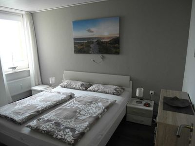 Photo for 464 - modern, wonderful apartment with super sea view - 464 - 2 room apartment - Holiday Park