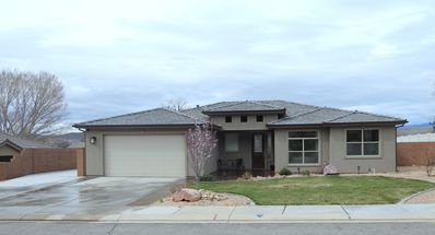 Photo for Beautiful Newer Home near Zion St. George and Sand Hollow