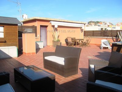 Photo for REF. 2301 / HUTG-004414. APARTMENT WITH PARKING AND PRIVATE TERRACE.  Large apartment lo