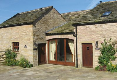 Damson and Orchard Cottages