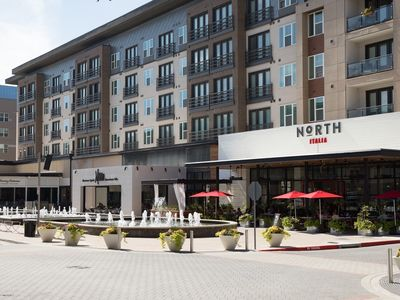 Photo for Legacy West , Luxury Living - Studio Apartment@Plano/Frisco
