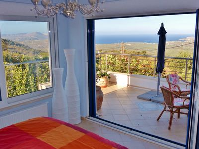 Photo for Romantic Three Room Suite in stunning scenery with sea view and great breakfasts