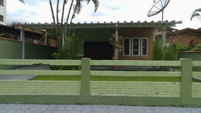 Photo for 60 meters from the beach - The best of Holiday Rental! Entire with AIR CONDITIONING !!!