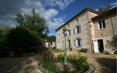 Photo for Le Moulin du Pont: The Gîte + The large room - 10 people